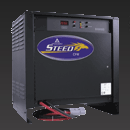 Steed - Ferroresonant Battery Charger